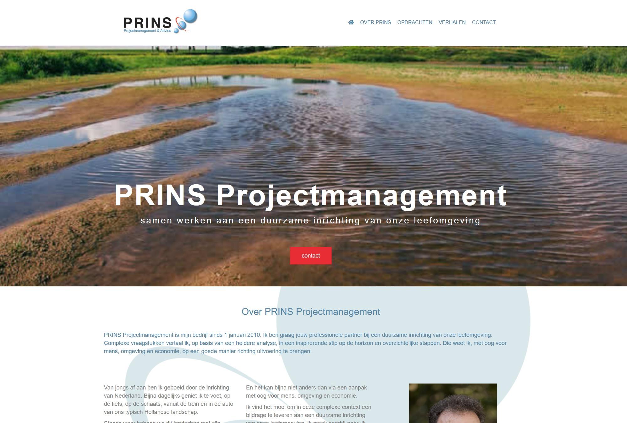 Prins Projectmanagement