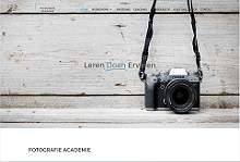 Fotografie academie